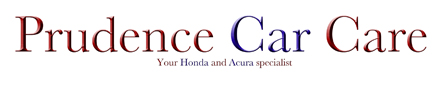 Prudence Car Care